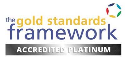 Gold Frame Work Award