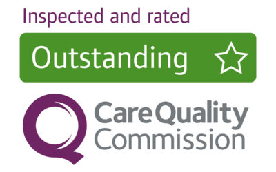 Princess Christian Care Home rated Outstanding by the Care Quality Commission